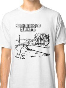 NOTLD:R Opening Classic T-Shirt