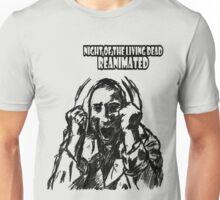 NOTLD:R Barbara Sketchy Unisex T-Shirt