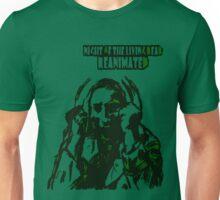 NOTLD:R Barbara (Green) Unisex T-Shirt