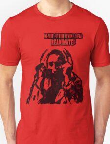 NOTLD:R Barbara (Red) T-Shirt