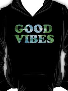good vibes  T-Shirt