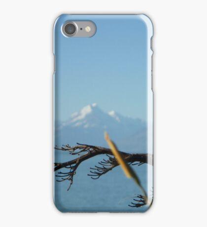 Lake Taupo, New Zealand iPhone Case/Skin