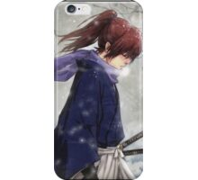 Samurai Kenshin iPhone Case/Skin