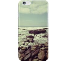 Tidal Flow iPhone Case/Skin