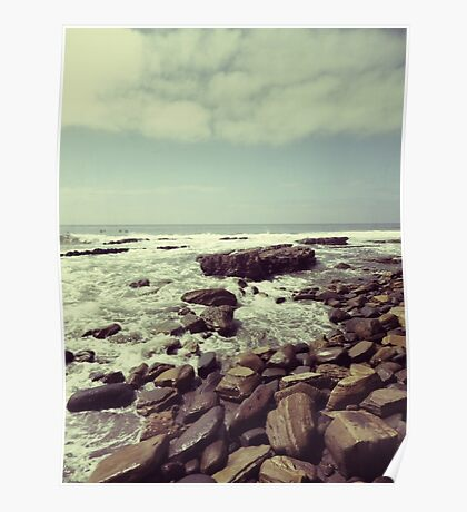 Tidal Flow Poster