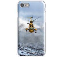 Rescue Bird  iPhone Case/Skin