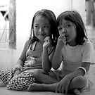 Two Kind of Sister by parjancipta