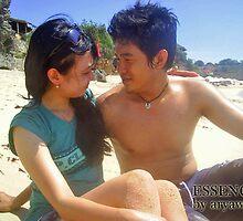 Yan 13800 by essencearyawan