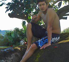 Yan 10800 by essencearyawan