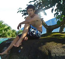 Yan 11800 by essencearyawan