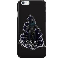 Artorias The Abysswalker iPhone Case/Skin