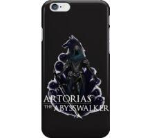 Artorias The Abysswalker iPhone Case/Skin
