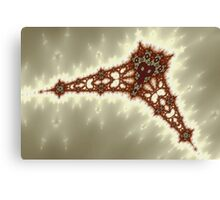 Fractal Engineering No. 9 Canvas Print