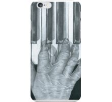 The Pianist iPhone Case/Skin