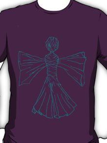 Paper Angel T-Shirt