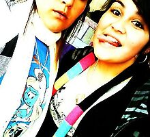 love our scarfs by diilaraa something