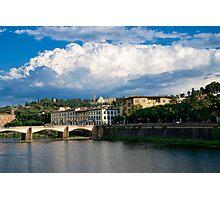 Florence / Tuscany / Italy Photographic Print
