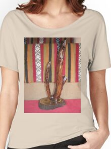 Nature's Art 20 - Romania Women's Relaxed Fit T-Shirt