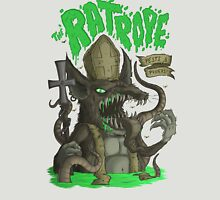 Sewer Lords: The RatPope Unisex T-Shirt