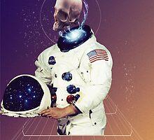 Astronaut by thetreesalesman