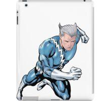 quicksilver iPad Case/Skin
