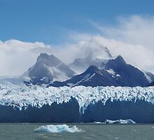 Perito Moreno by closho