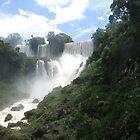 Foz do Iguaçu by closho