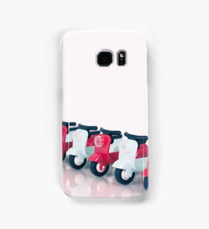 Zoom Zoom Samsung Galaxy Case/Skin