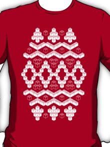 A Holly Jolly Brickmas! T-Shirt