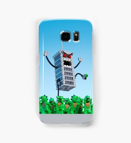 Revenge! Samsung Galaxy Case/Skin