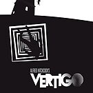 The Black Collection' Vertigo by AlainB68