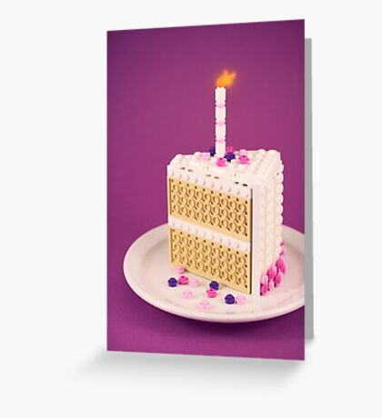 It's My Birthday Greeting Card