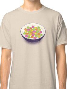 A Balanced Brickfast Classic T-Shirt