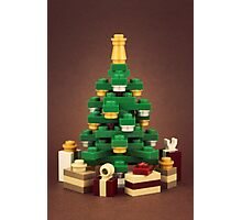 O Christmas Tree Photographic Print