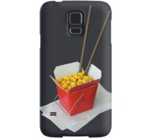 Mini Pok Samsung Galaxy Case/Skin