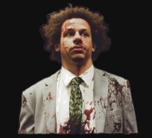 Eric Andre by Luka Giles