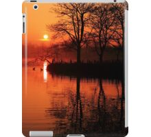 Sydenham Sunrise iPad Case/Skin