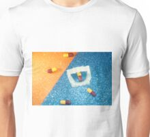 Fangs Unisex T-Shirt