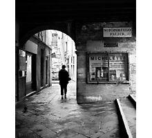 innominate Photographic Print