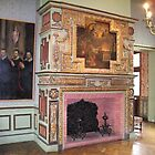 Fireplace at the Carnavalet, Paris by chord0