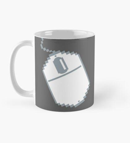 Digital computer mouse Mug