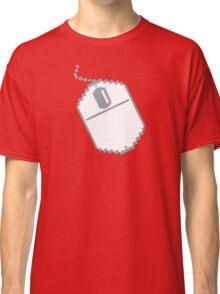Digital computer mouse Classic T-Shirt