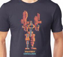 Mutant Gangland Signal 1 Unisex T-Shirt