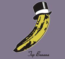 Top Banana Kids Tee