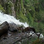 Queen Mary Falls by K8gsxr1000