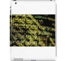 Gold Rush 01 iPad Case/Skin