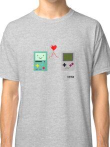 BMO <3 GB Classic T-Shirt