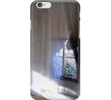 In A Corner iPhone Case/Skin