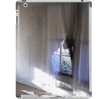 In A Corner iPad Case/Skin