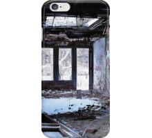 Indoor Wonderland iPhone Case/Skin